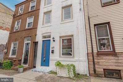 1131 E Dunton Street, Philadelphia, PA 19123 - MLS#: PAPH936670