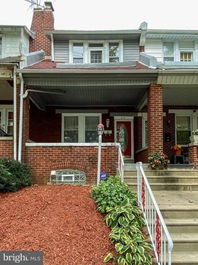 413 W 65TH Avenue, Philadelphia, PA 19126 - #: PAPH936704