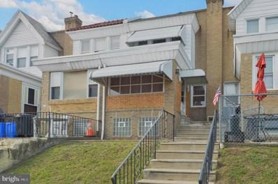 7162 Marsden Street, Philadelphia, PA 19135 - #: PAPH936706