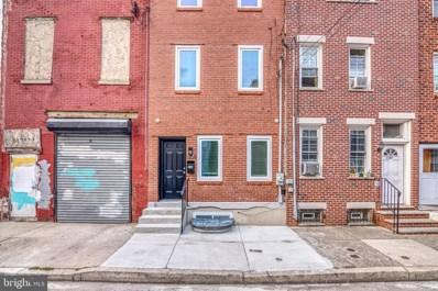 1609 W Stiles Street, Philadelphia, PA 19121 - #: PAPH936778