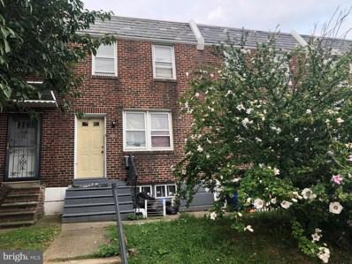 4510 Robbins Avenue, Philadelphia, PA 19135 - #: PAPH936784