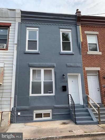 2433 Arlington Street, Philadelphia, PA 19121 - #: PAPH936788