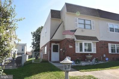 11123 Templeton Drive, Philadelphia, PA 19154 - MLS#: PAPH936842