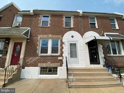 5404 Erdrick Street, Philadelphia, PA 19124 - #: PAPH936884
