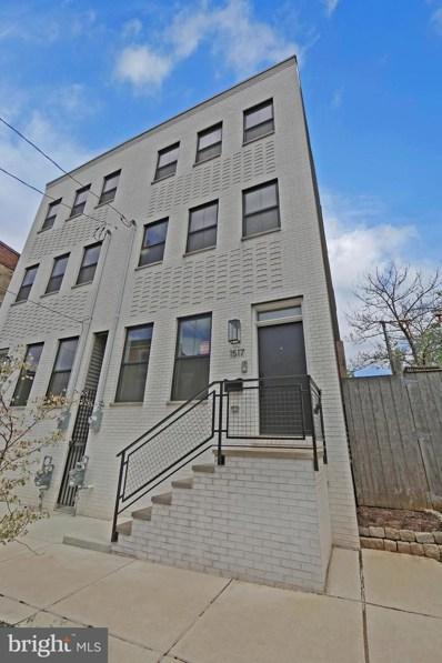 1517 N 27TH Street, Philadelphia, PA 19121 - #: PAPH937016
