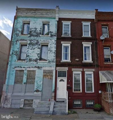 1913 W Norris Street, Philadelphia, PA 19121 - MLS#: PAPH937060