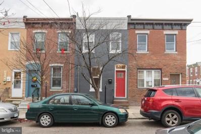 2541 Memphis Street, Philadelphia, PA 19125 - #: PAPH937062