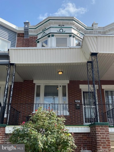 1172 Wagner Avenue, Philadelphia, PA 19141 - #: PAPH937116