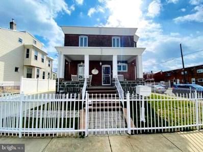 5901 Walker Street, Philadelphia, PA 19135 - #: PAPH937178
