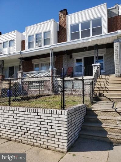 6721 Paschall Avenue, Philadelphia, PA 19142 - #: PAPH937202