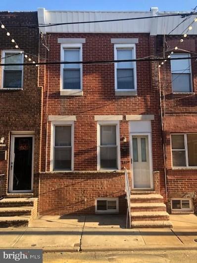 131 Mercy Street, Philadelphia, PA 19148 - MLS#: PAPH937290