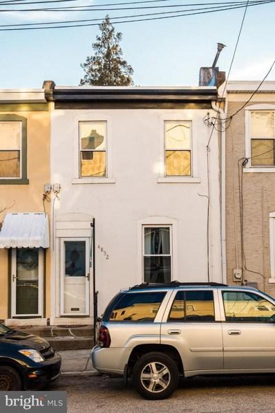 4852 Ogle Street, Philadelphia, PA 19127 - #: PAPH937460