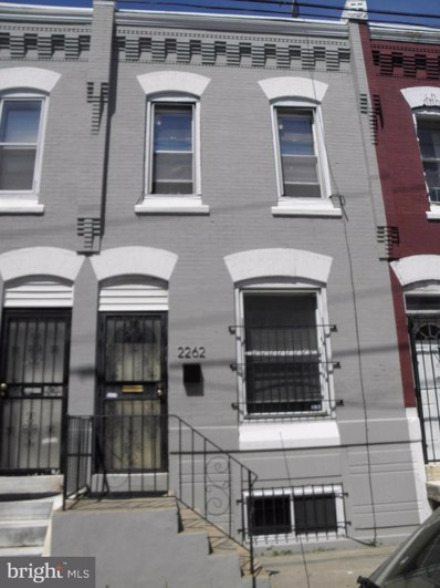 2262 N 15TH Street, Philadelphia, PA 19132 - #: PAPH937564