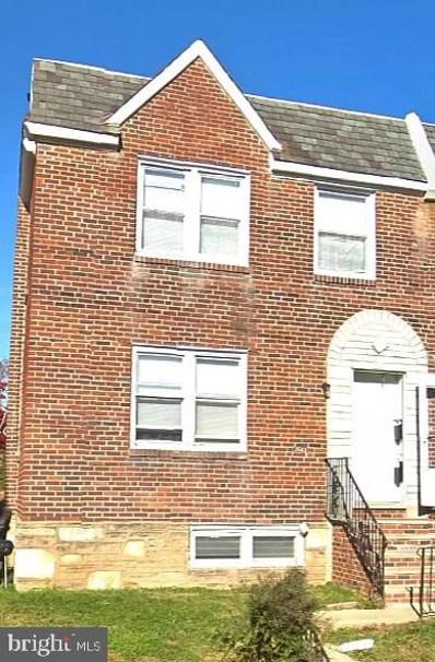 1623 E Roumfort Road, Philadelphia, PA 19150 - #: PAPH937608