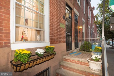 1325 Moore Street, Philadelphia, PA 19148 - MLS#: PAPH937618