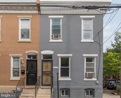 617 W Norris Street, Philadelphia, PA 19122 - #: PAPH937666