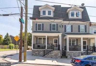 281 Hermitage Street UNIT B, Philadelphia, PA 19127 - #: PAPH937682