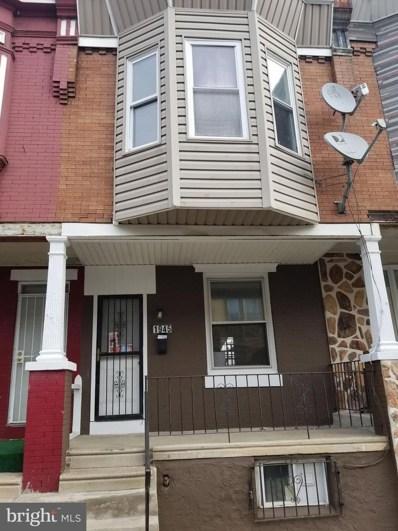 1945 S Redfield Street, Philadelphia, PA 19143 - #: PAPH937758