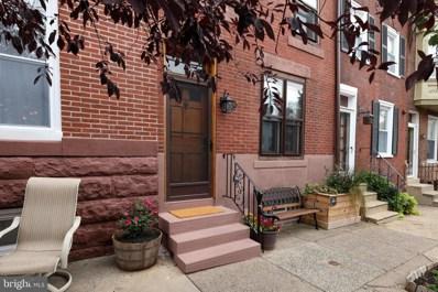 767 N 25TH Street, Philadelphia, PA 19130 - #: PAPH937846