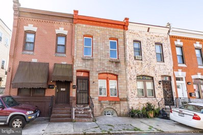 1712 Edgley Street, Philadelphia, PA 19121 - #: PAPH937876