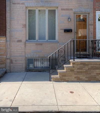 2530 S Camac Street, Philadelphia, PA 19148 - #: PAPH937992