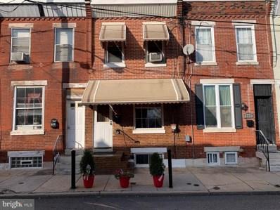 319 Winton Street, Philadelphia, PA 19148 - #: PAPH938036