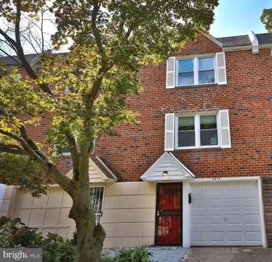 6414 Musgrave Street, Philadelphia, PA 19119 - MLS#: PAPH938088