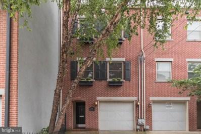 1004 N 3RD Street, Philadelphia, PA 19123 - #: PAPH938174