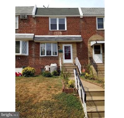 6150 Montague Street, Philadelphia, PA 19135 - #: PAPH938436