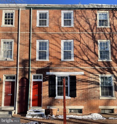 615 Lombard Street, Philadelphia, PA 19147 - MLS#: PAPH938508