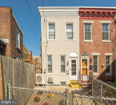 1491 E Wilt Street, Philadelphia, PA 19125 - MLS#: PAPH938540