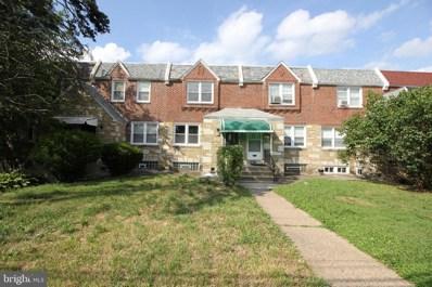 8277 Thouron Avenue, Philadelphia, PA 19150 - #: PAPH938548