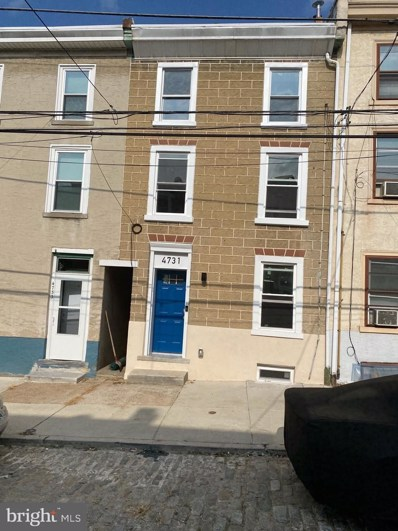 4731 Smick Street, Philadelphia, PA 19127 - #: PAPH938614
