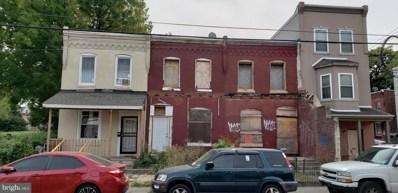 1616 W Ontario Street, Philadelphia, PA 19140 - #: PAPH938758