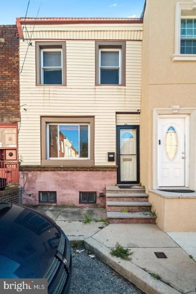 708 Mountain Street, Philadelphia, PA 19148 - #: PAPH938856