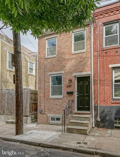 647 Earp Street, Philadelphia, PA 19147 - #: PAPH938890