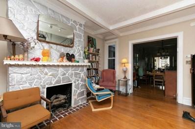 5007 Walnut Street, Philadelphia, PA 19139 - #: PAPH938976