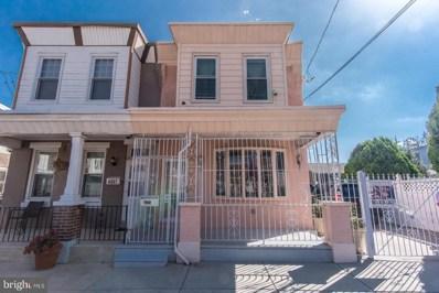 4325 Bermuda Street, Philadelphia, PA 19124 - #: PAPH939034