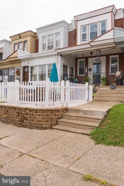 1440 E Luzerne Street, Philadelphia, PA 19124 - #: PAPH939128