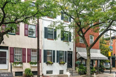 502 S 22ND Street, Philadelphia, PA 19146 - MLS#: PAPH939182