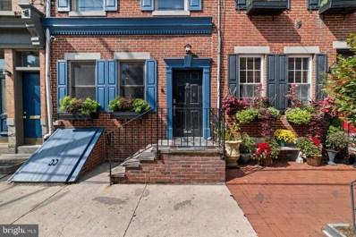 718 S 8TH Street, Philadelphia, PA 19147 - #: PAPH939192