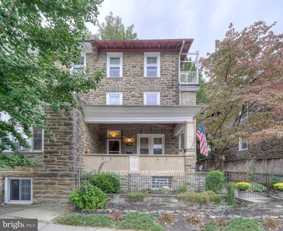 7909 Ardleigh Street, Philadelphia, PA 19118 - #: PAPH939204
