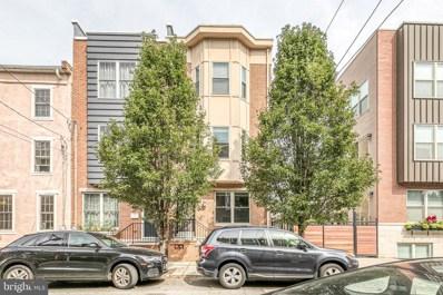 2103 Carpenter Street UNIT A, Philadelphia, PA 19146 - MLS#: PAPH939302