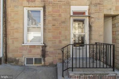 169 Markle Street, Philadelphia, PA 19127 - #: PAPH939304