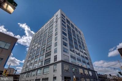 2200 Arch Street UNIT 809, Philadelphia, PA 19103 - MLS#: PAPH939464