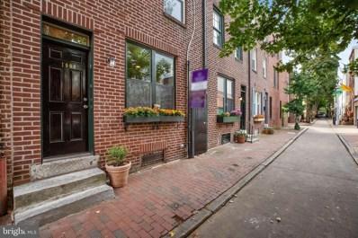 1008-10 Waverly Street, Philadelphia, PA 19147 - MLS#: PAPH939552