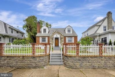 1345 Wellington Street, Philadelphia, PA 19111 - #: PAPH939566