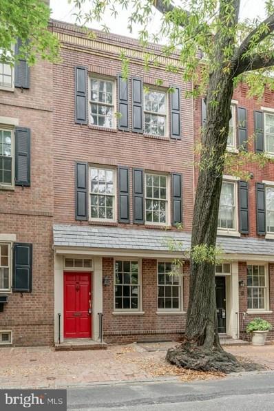 336 S 3RD Street, Philadelphia, PA 19106 - #: PAPH939684