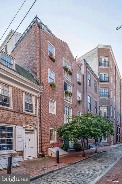 126 Cuthbert Street UNIT 3, Philadelphia, PA 19106 - #: PAPH940020
