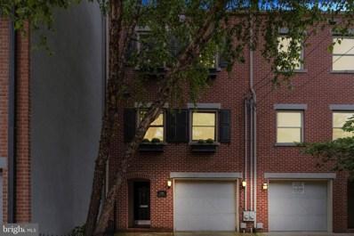 1004 N 3RD Street, Philadelphia, PA 19123 - #: PAPH940262
